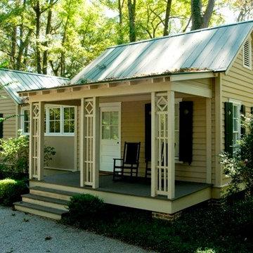 Bunkies & Guest Houses