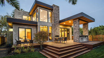 Burlingame Residence