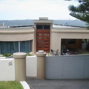 Burraneer - Art Deco Home - Painting Services