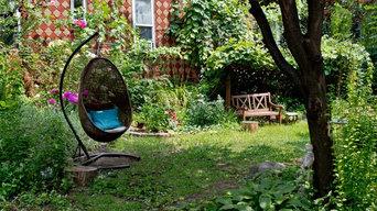 Bushwick Pleasure Garden