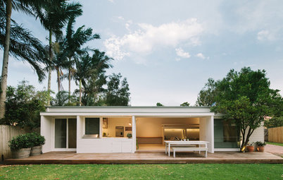 Stickybeak of the Week: A Byron Bay Guesthouse Prepped for Summer