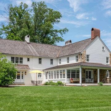 c. 1720 Residence | Kennett Square, PA