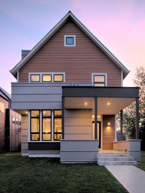 Indianapolis Exterior Home Design Ideas Remodels Photos
