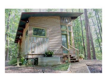/// Cabin 001