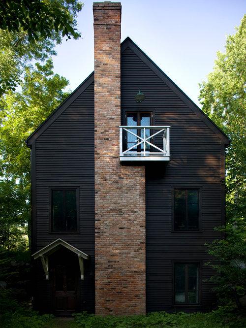 Best Scandinavian Exterior Home Design Ideas Remodel