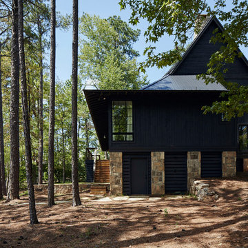 Cabin Noir