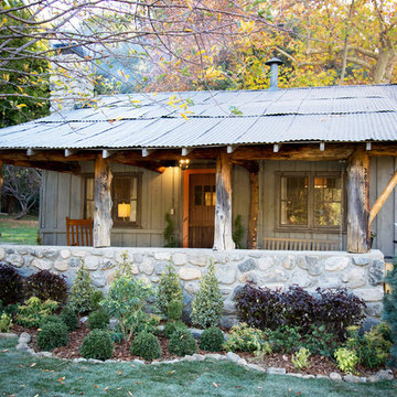 Cabins - American Dream Builders