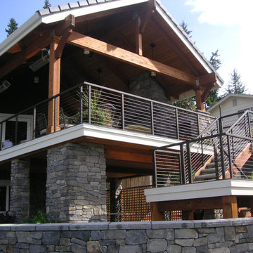 Cable Railing & Cable Rail Systems