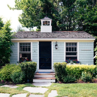 Cabot Cove Tiny House