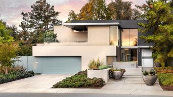 California Modern Dream House