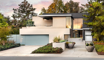 California Modern Dream House