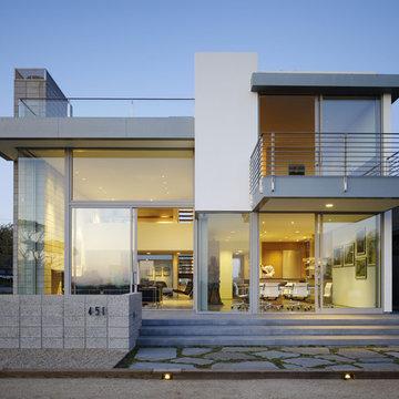 California Modernity