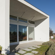 Modern Exterior by Make Architecture