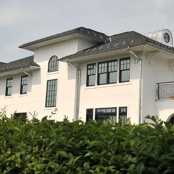 Camara Slate Roofing Project