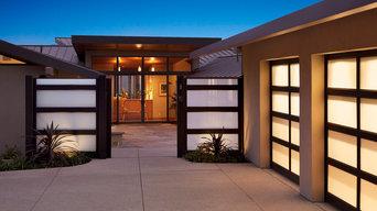 Camarillo, Contemporary Addition and Remodel, Vista del Mar Residence