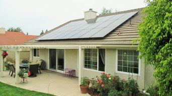 Camarillo Solar Installation