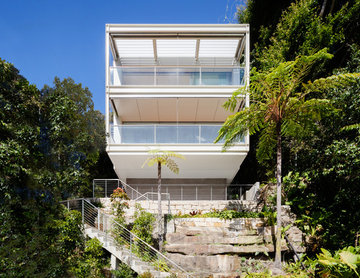 Cammeray House