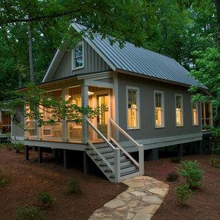 Kleines Rustikales Haus in Atlanta