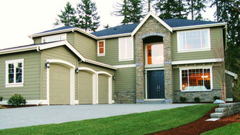 Campus Highlands Bennett Home in Lacey