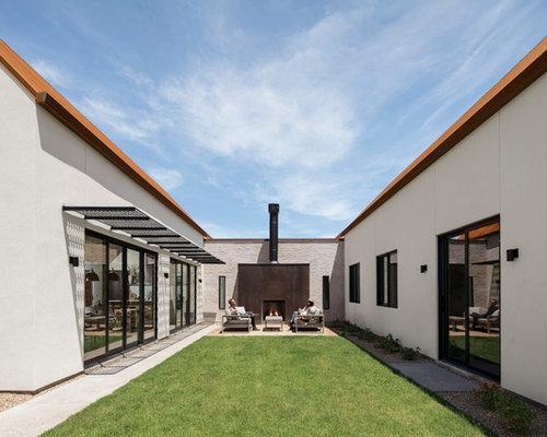 Exterior Home Ideas & Design Photos   Houzz