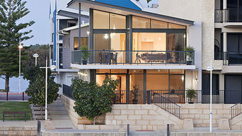 Canal-side Residence in Mandurah