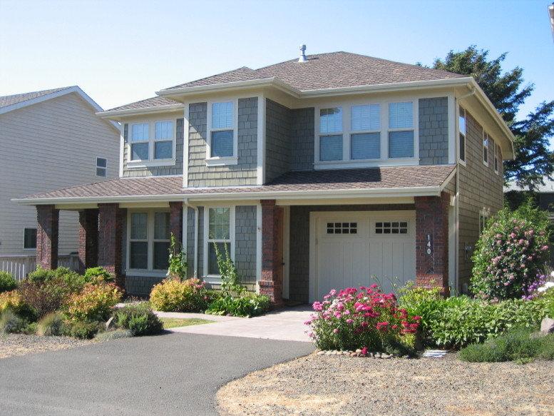 Cannon Beach, OR - Custom Homes
