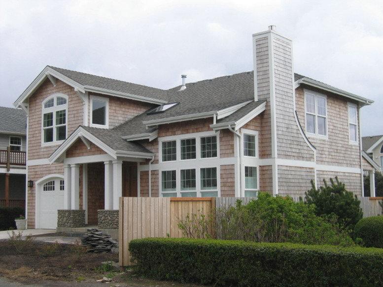 Cannon Beach, OR - Madke Residence