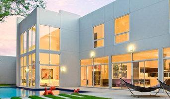 Cantoni House Axis