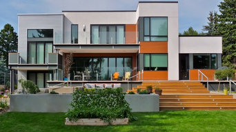 Caouette Residence