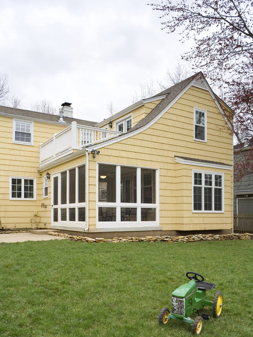cape cod addition houzz