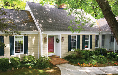 Great Home Project: Replace Your Exterior Siding