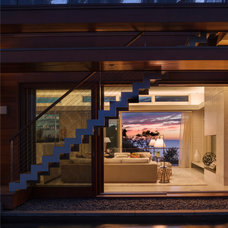 Contemporary Exterior by Raymond Forehand