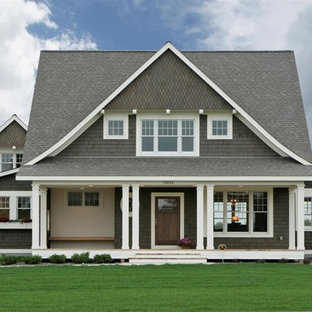 Cape Cod Shingle Style