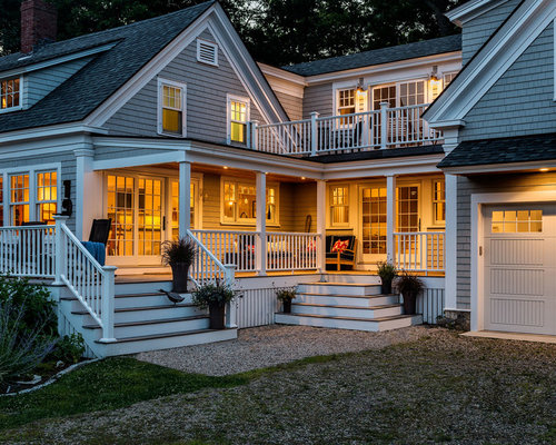 cape cod front porch ideas cape cod porch home design ideas renovations photos 2396