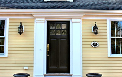 7 Things to Do Before You Move Into a New House