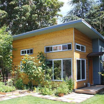 capitol hill backyard cottage