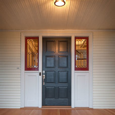 Exterior by Seattle Staged to Sell LLC
