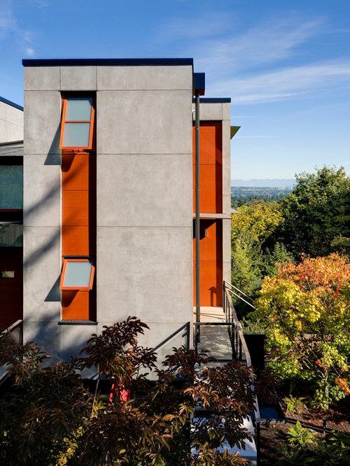 Decorative Stucco Expansion Joints Houzz