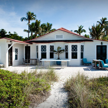Captiva Beach Cottage