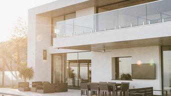 Carbon Beach Terrace Estate