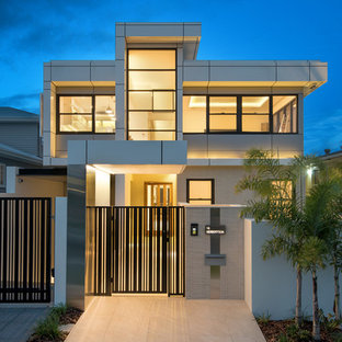 Carina Heights New Home Design