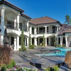 Rancho Mirage Estate Homes