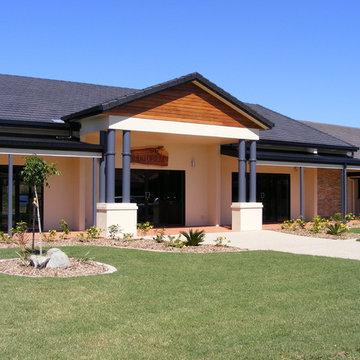 Carlyle Gardens Retirement Resort
