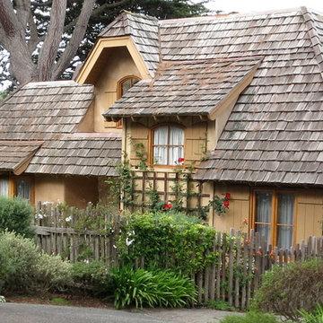 Carmel French Home