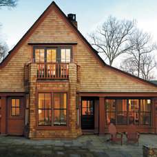 Craftsman Exterior by Union Studio, Architecture & Community Design