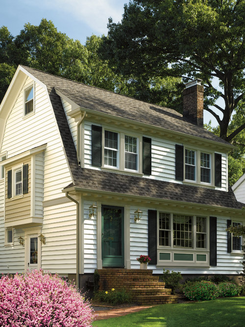 Certainteed Carolina Beaded Vinyl Siding Home Design Ideas