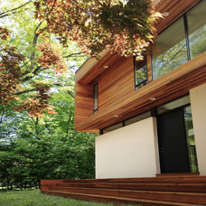 Modern Exterior by Stack + Co.