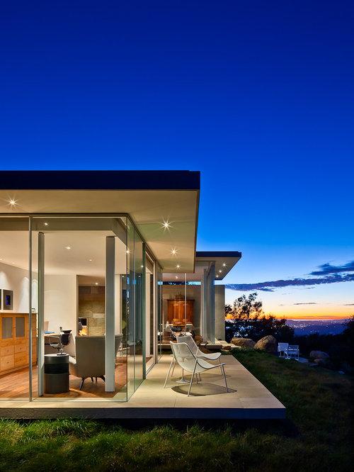 Recessed Porch Lighting Home Design Ideas, Pictures ...