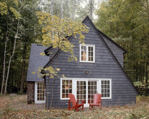 Carriage House Conversion