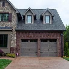 Traditional Exterior by Wayne Dalton Garage Doors